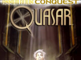 Annihilation: Conquest - Quasar Vol 1 3