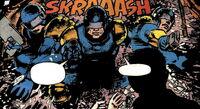 Big Game Posse (Earth-616) from Marvel Comics Presents Vol 1 154 0001