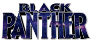 Black Panther (2018) Logo