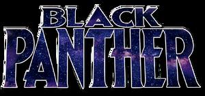 Black Panther (2018) Logo