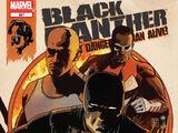 Black Panther: The Most Dangerous Man Alive! Vol 1 527
