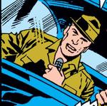 Burke (Earth-616) from Captain Marvel Vol 1 9 001