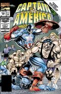 Captain America Vol 1 430