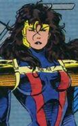 Carmella Unuscione (Earth-616) from Cable Vol 1 10 002