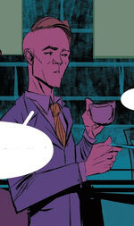 Daniel Brito (Earth-65) from Spider-Gwen Vol 2 25