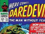 Daredevil Vol 1 25