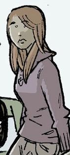 Darla (Earth-616) Captain America Vol 1 616