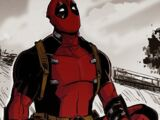 Deadpool (Outcast) (Earth-14031)