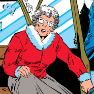 Deborah Summers (Earth-616) from X-Men Vol 2 21 001