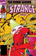 Doctor Strange, Sorcerer Supreme Vol 1 24