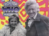 Doctor Who Magazine Vol 1 256