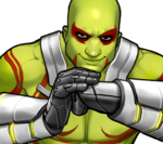 Drax (Earth-TRN562) from Marvel Avengers Academy 002