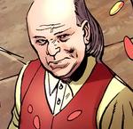 Dubois (Earth-616) from Fantastic Four Vol 1 566 001
