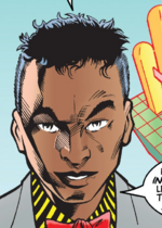 Eduardo (Earth-616) from Thunderbolts Vol 1 1 001