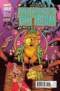 Enchanted Tiki Room Vol 1 2