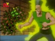 Erg (Earth-92131) from X-Men The Animated Series Season 3 1 001