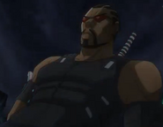 Eric Brooks (Earth-14042) from Marvel Disk Wars The Avengers Season 1 42 001