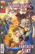 Fantastic Four Adventures Vol 1 59
