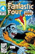 Fantastic Four Vol 1 360