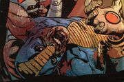 Frank Payne (Earth-13264) from Age of Ultron vs. Marvel Zombies Vol 1 4 0001