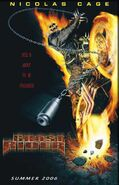 Ghost Rider (film) Movie Poster 0001