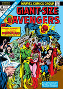 Giant-Size Avengers Vol 1 4