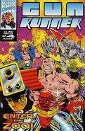 Gun Runner Vol 1 4