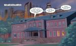 Hellfire Club (Earth-2301) from X-Men Ronin Vol 1 1 0001
