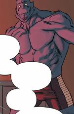 Henry McCoy (Earth-14923) from Uncanny X-Men Vol 3 24 001