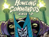 Howling Commandos of S.H.I.E.L.D. Vol 1 4