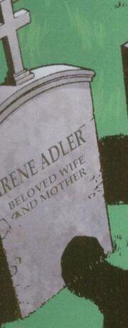 Irene Adler (Earth-797) from Exiles Vol 1 99 0001