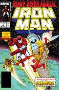 Iron Man Annual Vol 1 9