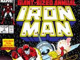 Iron Man Annual Vol 1 9