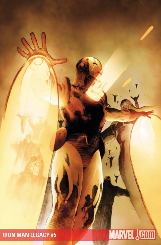 Iron Man Legacy Vol 1 5 Textless.jpg