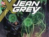 Jean Grey Vol 1 6