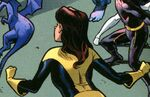 Katherine Pryde (Earth-5631) Hulk and Power Pack Vol 1 4