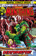 Man-Thing Vol 1 9