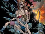 Marie D'Ancanto (Earth-616)