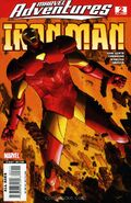 Marvel Adventures Iron Man Vol 1 2