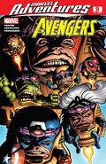 Marvel Adventures The Avengers Vol 1 9