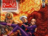Marvel Mangaverse Vol 1 3