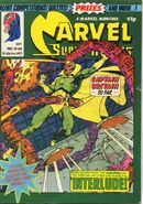 Marvel Super-Heroes (UK) Vol 1 389