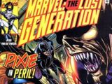 Marvel: The Lost Generation Vol 1 8