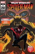 Miles Morales Spider-Man Vol 1 10
