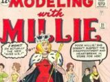 Modeling With Millie Vol 1 21