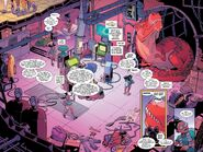 Moon Girl's Secret Laboratory from Moon Girl and Devil Dinosaur Vol 1 3