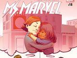 Ms. Marvel Vol 4 18