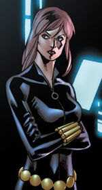 Natalia Romanova (Earth-8351) from What If Spider-Man Vs. Wolverine Vol 1 1 0001