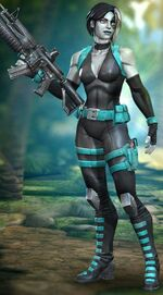 Neena Thurman (Earth-TRN517) from Marvel Contest of Champions 001
