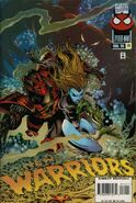 New Warriors Vol 1 74
